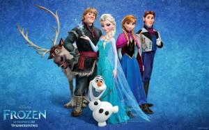 เพลง Frozen